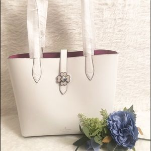 KATE SPADE ♠️ SMALL TOTE
